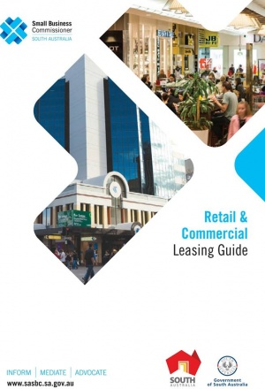 retail and commercial leasing guide